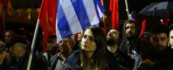 Grecia, nuovi pirati e altre tasse: chi è peggio fra la Troika ed Erdogan?