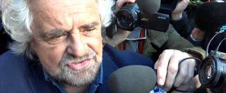 """Roma, Grillo: """"Lo stadio? Se sarà fatto, prima ascolteremo la popolazione interessata al progetto"""""""