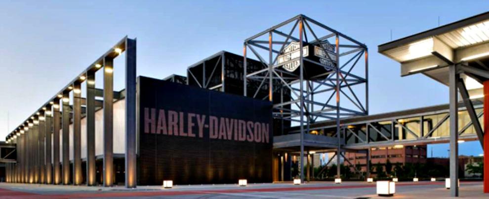 Trump, il gran rifiuto della Harley-Davidson. Niente visita alla fabbrica