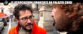"""Unar, il direttore Spano si dimette dopo servizio 'Le Iene': nel mirino """"fondi pubblici per club di prostituzione gay"""""""