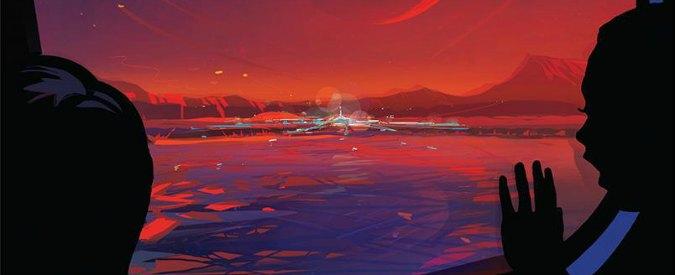 Nuovo sistema planetario e forme di vita intelligenti, è solo questione di tempo