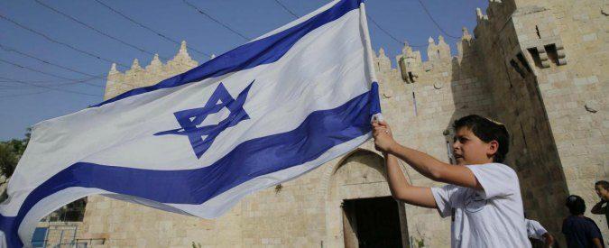 Israele, Theresa May fa bene a festeggiare per la Dichiarazione Balfour