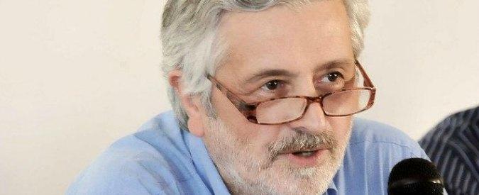 """Addio a Ivan Cicconi, collaboratore e blogger del Fatto Quotidiano. Bersani: """"Sei stato uno perbene"""""""