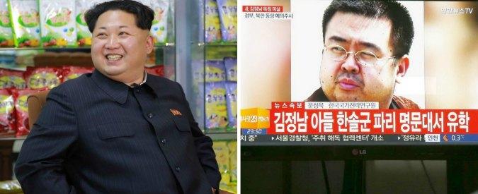 """Corea del Nord, """"divieto per i malesi di lasciare Paese"""": scontro diplomatico dopo omicidio del fratellastro di Kim"""