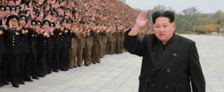Corea del Nord, nuovo test missilistico: convocata una seduta di emergenza del Consiglio di sicurezza dell'Onu