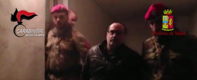 'Ndrangheta, arrestato da polizia e carabinieri latitante ricercato per omicidio