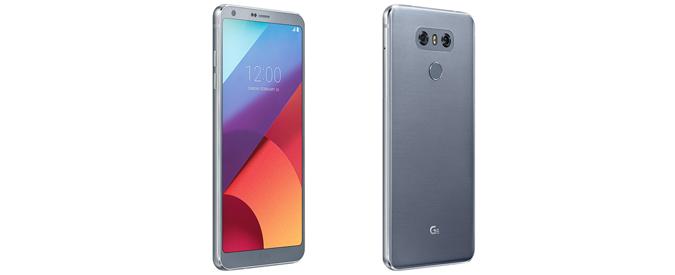 LG G6: buono il comparto fotografico, dubbi sul formato del display – la nostra prova