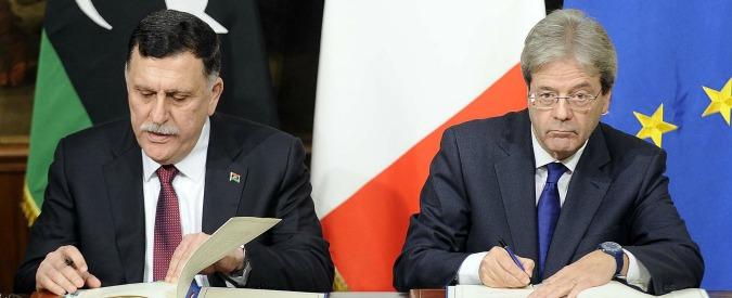 Libia, giudici amministrativi verso bocciatura del protocollo di intesa con l'Italia. Sarraj destinato a uscire di scena