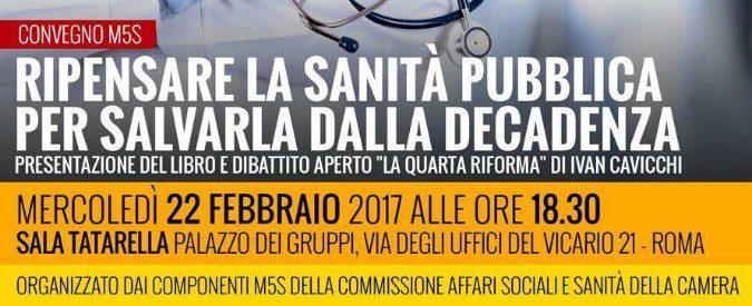Sanità pubblica, perché serve una 'quarta riforma'. Dibattito aperto alla Camera