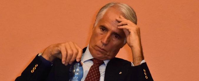 Figc e Lega nel caos, Malagò ci riprova: se non c'è chiarezza, tra 30 giorni scatta il commissariamento della Federazione