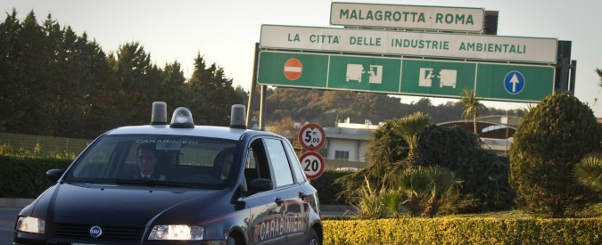 """Discarica Malagrotta, pm chiede sei anni per Cerroni: """"Associazione per delinquere, sistema a un passo dal 416 bis"""""""