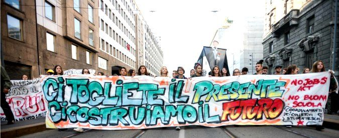 Cara sinistra, il cambiamento parta dalla Lombardia e da Milano