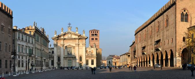 Mantova, la copertura per i mosaici non s'ha da fare