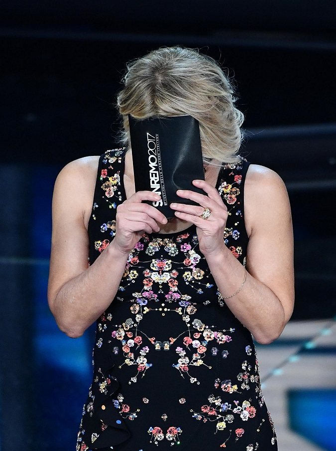 Sanremo 2017, il meglio e il peggio del Festival: le top five di Domenico Naso