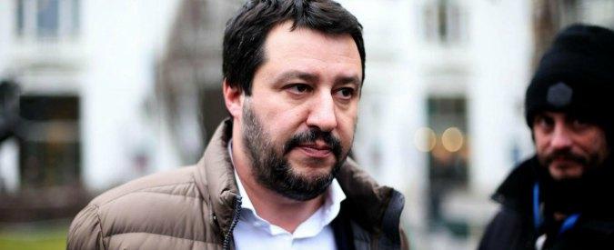 """Lega Nord, condanna per discriminazione: """"I richiedenti asilo non sono clandestini"""""""