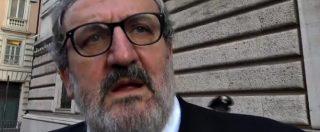 """Pd, Emiliano: """"Sì all'Assemblea, ma tra noi e Renzi la frattura è insanabile"""""""