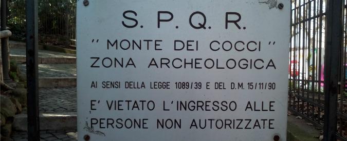 Roma, il cantiere infinito del Museo diffuso per valorizzare il patrimonio del Testaccio
