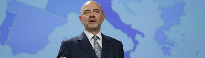 """Conti pubblici, Ue: """"Italia il paese con più barriere agli investimenti. Manovra non aumenta il potenziale di crescita"""""""