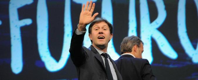 """Nardella: """"Renzi? Non mi stupirebbe se si tirasse fuori dalle primarie"""""""