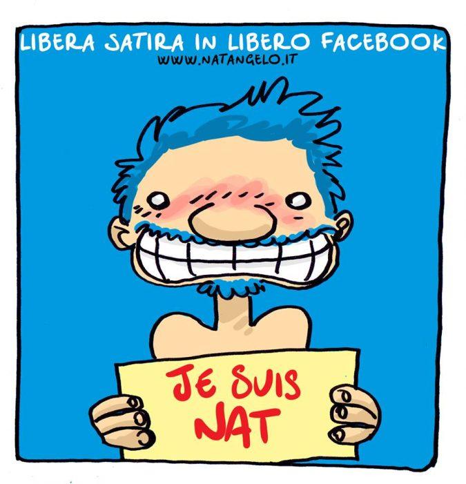 Je suis Nat