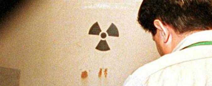 Centrali nucleari insicure, il rapporto Greenpeace vuole aprire il dibattito