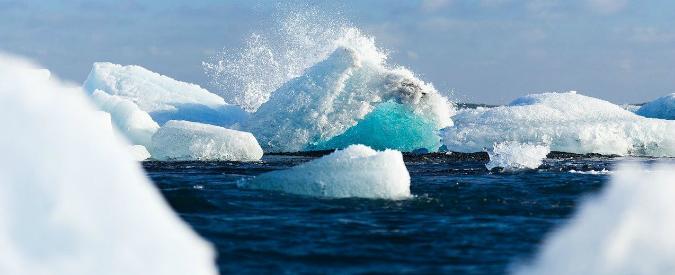 """Ambiente, l'Oceano Artico è sempre più acido: """"L'intero ecosistema è a rischio"""""""