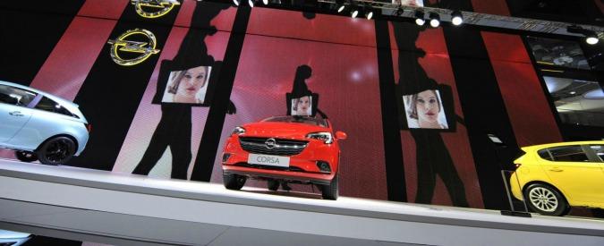 Peugeot Citroen-Opel, il matrimonio si farà (per la gioia di entrambi)
