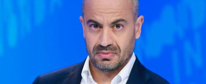 """Radio 105, dopo Maionchi lascia anche Paragone: """"Scaduto il contratto, il nuovo editore Mediaset non ha mai chiamato"""""""