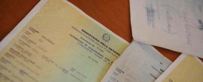 Savona favori in cambio di permessi di soggiorno for Questura di roma ufficio immigrazione permesso di soggiorno