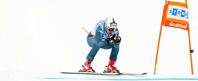 Sci, Coppa del mondo: Peter Fill a 34 anni vince il primo SuperG della sua carriera. Brignone seconda in combinata