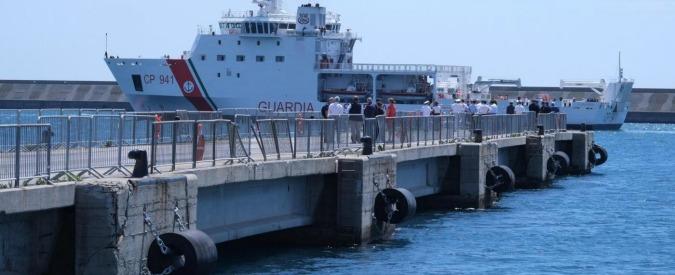Genova, donna scomparsa durante una crociera partita da Civitavecchia. Fermato il marito