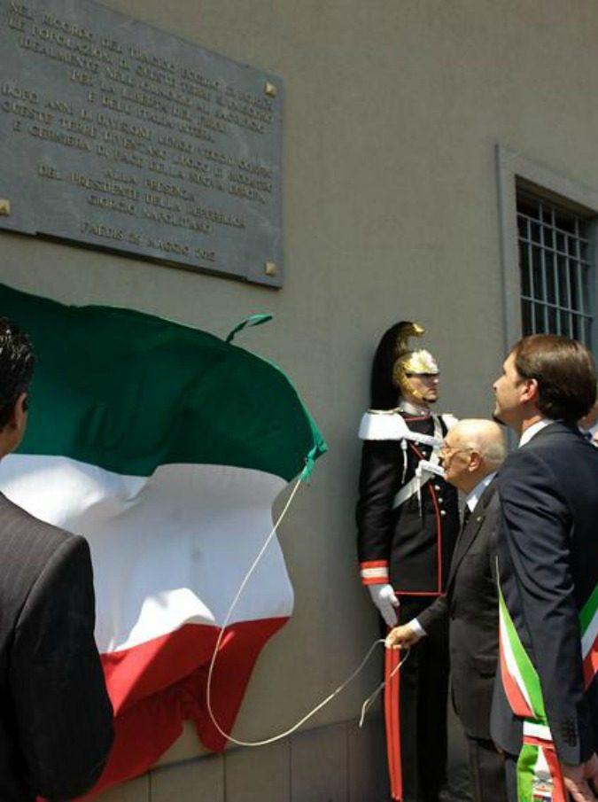 """Porzus, dopo 72 anni la pacificazione tra i gruppi partigiani. """"Ma per il Friuli quell'eccidio resta ancora una ferita"""""""