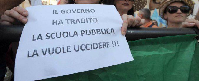 Gli studenti non sanno l'italiano? Ringraziamo le riforme