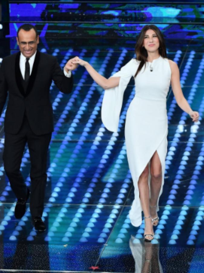 Sanremo 2017, le pagelle di Silvia Truzzi (finale): Crozza? Una boccata di ossigeno. Rocco Tanica una delle cose più riuscite del Festival