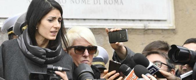 Roma, subito le dimissioni di Berdini o di Raggi (o tutt'e due)