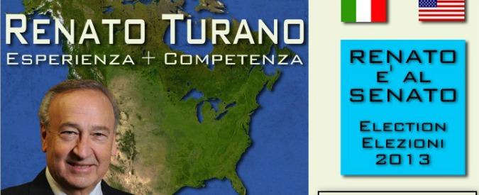 """Ryder Cup di golf, il senatore Turano: """"Garanzia da 97 milioni nel Salva-Banche? Era la prima occasione utile"""""""