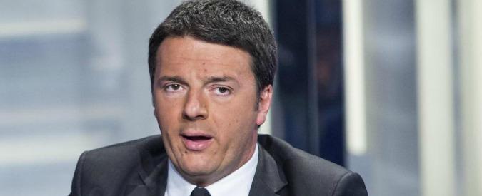 """Pd, Renzi corre ai ripari: """"Primarie, congresso, va bene tutto. Però chi perde rispetti il vincitore"""""""