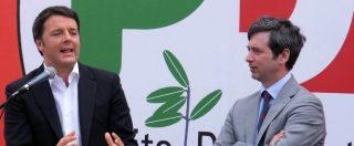 """Pd, Orlando: """"Renzi con la sua ossessione di tornare al governo è un ostacolo all'unione del centrosinistra"""""""