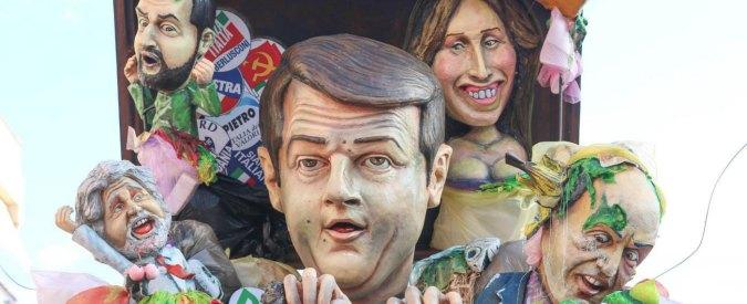 Scissione Pd, la tragica parabola di un partito destinato (e arrivato) allo sfascio