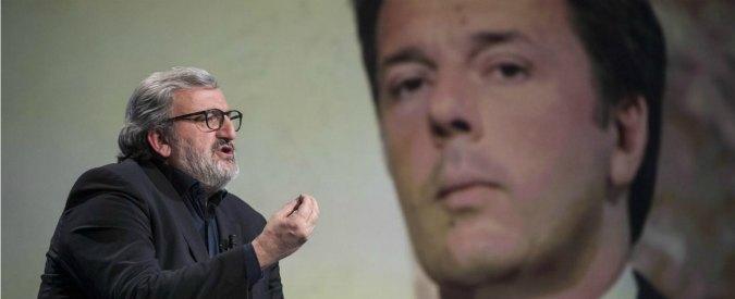 Matteo Renzi e il suo delirio di presunta onnipotenza