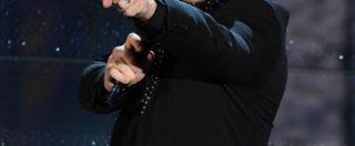 """Robbie Williams: """"Nella mia casa c'era un'energia oscura, sentivo il suono di passi sulle scale"""""""
