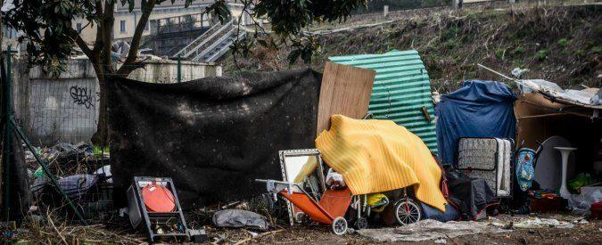 Siamo onesti: l'inclusione dei rom non interessa a nessuno e i diritti umani sono un'optional