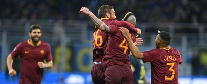 Ten Talking Points, la Roma domina l'Inter: Medel come la Hepburn. L'Atalanta ormai sembra l'Ajax di Van Gaal
