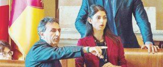 """Virginia Raggi, legale di Salvatore Romeo: """"Non ha fatto lui delibera per la sua nomina a capo segreteria sindaca"""""""