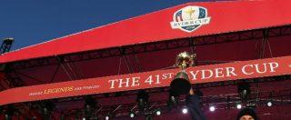 Ryder Cup di golf, sui 97 milioni la firma è di Turano, ma garantisce Lotti. E il ministero conferma: 'Nostro impegno c'è'