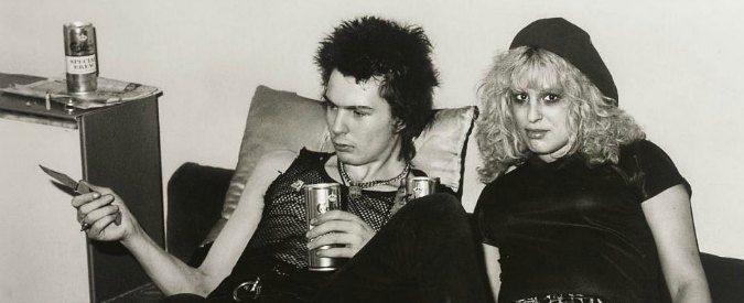 Omaggio a Sid Vicious e al suo punk, tra nichilismo e autodistruzione