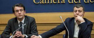 """Sinistra Italiana, 17 deputati (su 31) lasciano gruppo e vanno con scissionisti Pd. Fratoianni: """"Fatto di cronaca minore"""""""