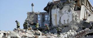 Terremoto Amatrice, la risata beffarda dell'imprenditore finito ai domiciliari per inchiesta sulla ricostruzione de L'Aquila