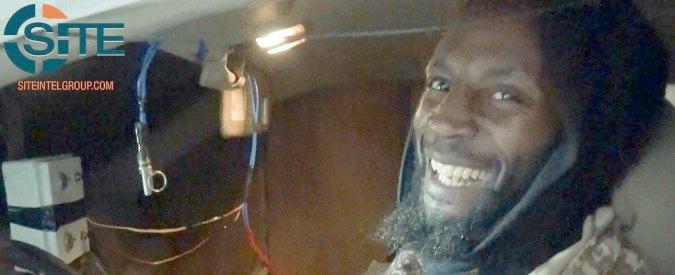 Isis, kamikaze inglese a Mosul: venne risarcito da Uk con un milione di sterline