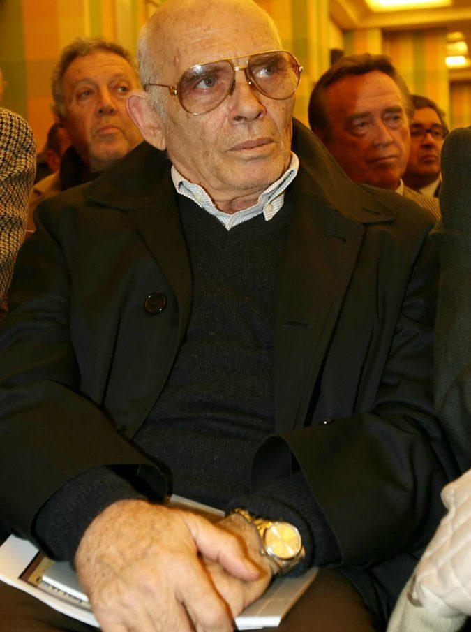 Pasquale Squitieri morto a Roma: il regista scomparso a 78 anni